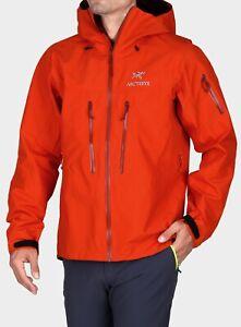 Arcteryx Arc'teryx Alpha SV Pro Jacket