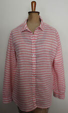 Sussan Striped Long Sleeve Casual Tops & Blouses for Women