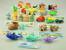 Lot of 23 Kinder Surprise Selection K99 era and 14 papers D269