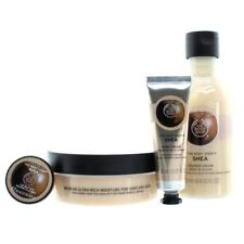 The Body Shop Shea Body Treat Set Brand New in Box