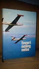 YUGOSLAV AIR FORCE AND AIR DEFENSE 1942-1977