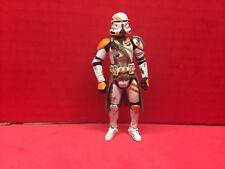 Airborne Trooper (Utapau Assault) #7 30th Anniversary Star Wars Figure