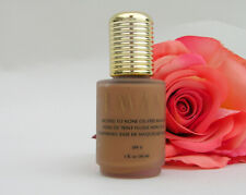 IMAN Second To None Oil-Free Makeup Clay 3 Liquid Matte Face Foundation 1 oz NEW