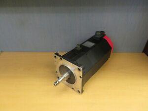 GE Fanuc Model 10 A06B-0501-B201#7073 AC Servo Motor 3 Phase 144V 2000RPM (16391