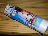 Thomas the Tank Train Mini Coloring Banners. . Brand New. Great Gift  CUTE.