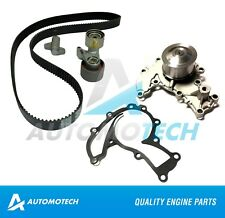 Timing Chain Kit & Water Pump For Isuzu Rodeo Honda Passport 3.2L 3.5L