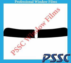 PSSC Pre Cut Sun Strip Car Window Tint Films for CADILLAC CTS SportsWagon 2010