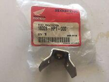 Honda TRX450 '04-'14 OEM Pipe Protector Stay 18328-HP1-000