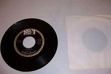 20TH CENTURY-FOX RECORDS DIANE RENAY NAVY BLUE/ UNBELIEVABLE GUY 45 RPM RECORD