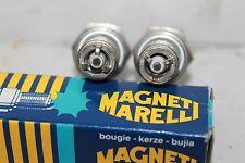 kit 6 candele per alfa 75 - 90 e alfetta 2500 v6 ( magneti marelli cw78lps)