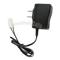 9.6V Battery Pack Rechargeable charger Ni-CD Ni-MH AC110-240V Tamiya US Plug