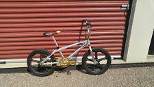 Torker BMX new skool made in USA has new Skyway mags