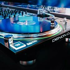 Denon Dj Vl12 Prime Pro High Torque Turntable - B-Stock Save!