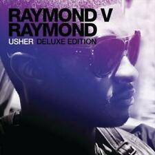 USHER - RAYMOND V. RAYMOND [DELUXE EDITION] NEW CD