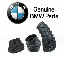 NEW BMW E36 318i 318is 318ti Z3 Set of 3 Air Mass Meter Intake Boots Genuine