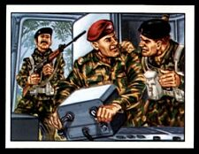 Panini Action Man Sticker 1983 No. 27
