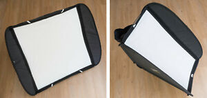 Lastolite EzyBox II Switch Large softbox w. Bowens/Godox S-Type speedring mount