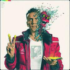 Logic - Confessions of a Dangerous Mind CD