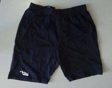 C85 Mass Skin Pantaloncini Pantaloncino Fitness Bermuda Sportivo blu XS
