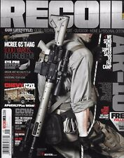 Recoil magazine AR-10 Chevy C70 Home defense canine Paracord buyers guide Plants