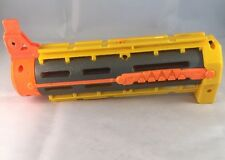 ✰ NERF Gun ✰ N-Strike RECON CS-6 ✰ BARREL SILENCER EXTENSION with SIGHT✰ Modulus