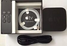 Apple TV 4th Generation 64GB MLNC2LL/A  With Siri Remote