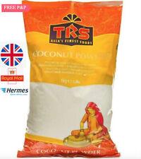 TRS Coconut  Powder 1 kg - UK FREE P&P