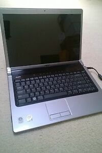 FABULOUSLY CLEAN DELL STUDIO 1535 LAPTOP Dual Core Duo 2.0 GHz 4GB 250GB