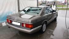 Mercedes-Benz S-klasse 420 SEC 1988r