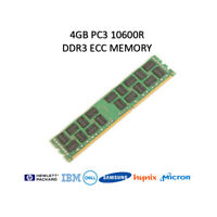 64GB 32GB 16GB DDR3 1333MHz PC3-10600R Registered ECC REG SERVER Memory RAM