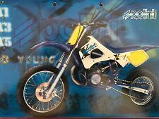 Polini Motori X1 X3 X5 Brochure Prospect IT