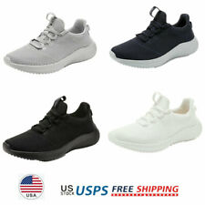 Men Athletic Shoes Lightweight Fashion Sneakers Casual Walking Shoes