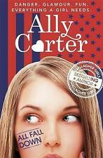 All Fall Down: Book 1 (Embassy Row), Carter, Ally, New Book