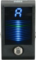 Korg Pitchblack Custom Shop Guitar or Bass Tuner Effect Pedal - BRAND NEW!