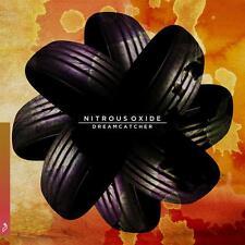 NITROUS OXIDE = dreamcatcher = CD = TRANCE PROGRESSIVE TRANCE !!!