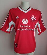 1. FC Kaiserslautern1998 - 1999Home football shirt size L