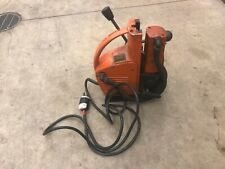 FEIN - P/N KBM 32Q - MAGNETIC DRILL - MADE IN GERMANY