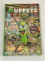 The Muppets Omnibus Graphic Novel Hard Cover