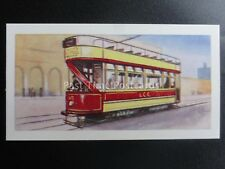 No.9 ELECTRIC TRAMCAR LCC - Transport Through the Ages by Ewbanks Ltd 1957