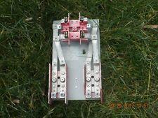 Milbank Ms-24-Tb 200A 4T Rt S/S Panel