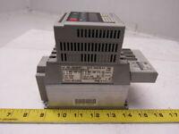 A-B Allen Bradley 160-BA03NSF1 Series B Speed Controller 1HP 380-460V 3 Phase