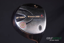 Yonex V-MASS 350 Driver 9° Regular Right-Handed Graphite Golf Club #106