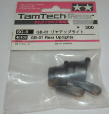 Tamiya GB-01 Rear Uprights NEW 40108 56701 56702 56703 56706 56708