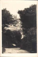 Stratton near Bude. Lane & Church.