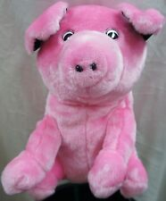 450 cc Golf Club Animal Wood Head Cover, Pink Pig, Unique & Best Gift