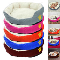 Pet Beds for Small Dogs Puppy Sofa Cushion Warm Paw Cat Mats for Kennel Crate