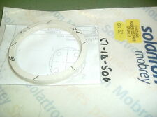 SOLATRON MOBREY ......SK32 GASKETS PACKED FIVE......... NEW FACTORY SEALED PACKS