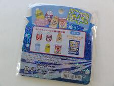 Kamio Soda Cola Flake Sack Sticker cute kawaii journal gift craft planner sale