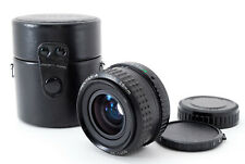 [Excellent+++] Pentax SMC Pentax-A 28mm f/2.8 MF Lens for PK Mount From Japan