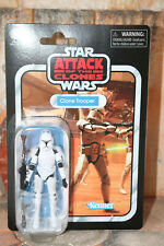 Clone Trooper Star Wars The Vintage Collection  2020
